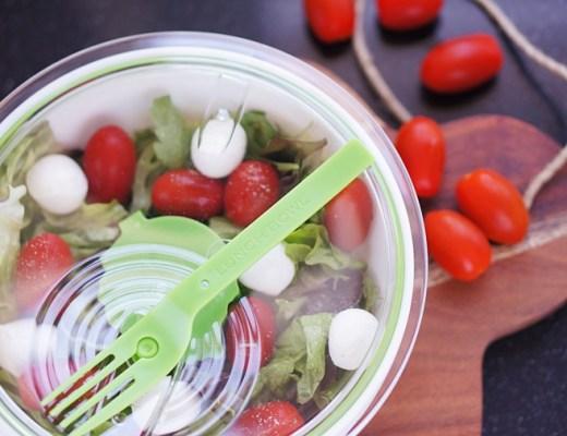 salade on-the-go