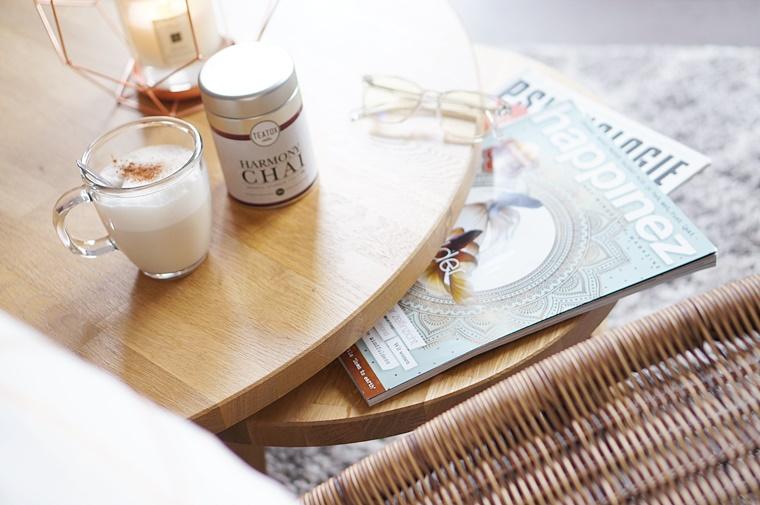 teatox harmony chai 2 - Wellness tip | Teatox Fresh Focus & Harmony Chai