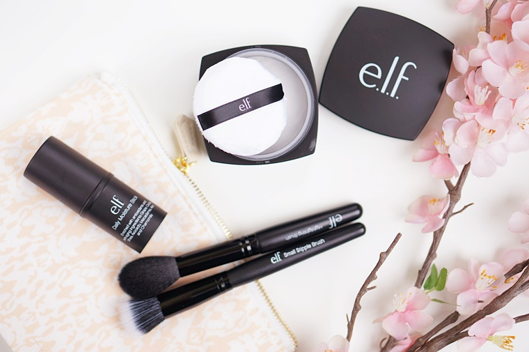 elf make up producten 1 - Budget tip | ELF make-up producten