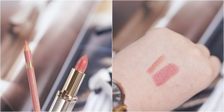 loreal paris kristina bazan beautybox 5 - L'Oréal Paris x Kristina Bazan Beautybox