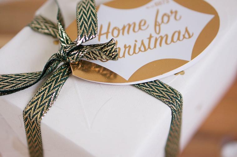 lush home for christmas 2 - Christmas wishlist | Lush Home for Christmas gift