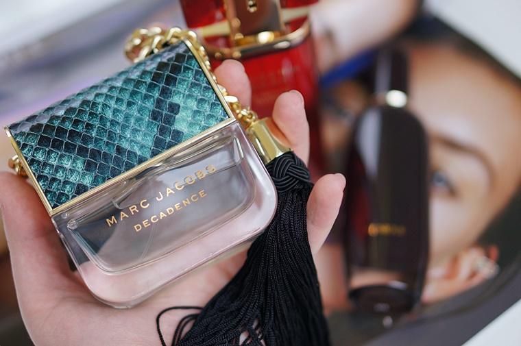 marc jacobs divine decadence 2 - Parfumnieuws | Clinique, Marc Jacobs & Estée Lauder