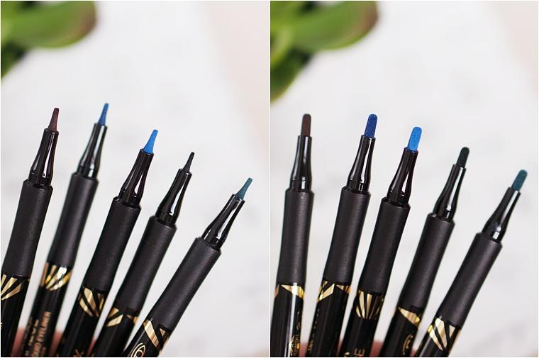 max factor masterpiece high precision liquid eyeliner 3 - Max Factor Masterpiece high precision liquid eyeliner