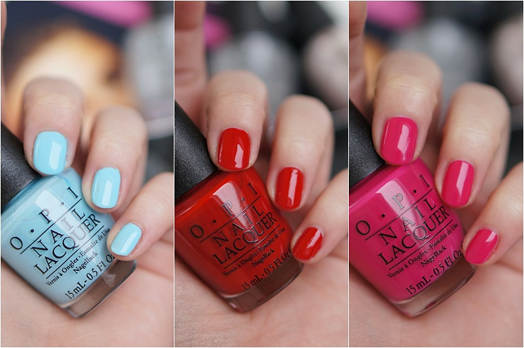 opi breakfast at tiffanys 2 - OPI Breakfast at Tiffany's kerstcollectie