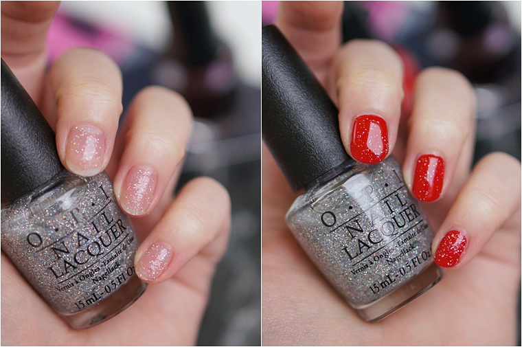 opi breakfast at tiffanys 4 - OPI Breakfast at Tiffany's kerstcollectie