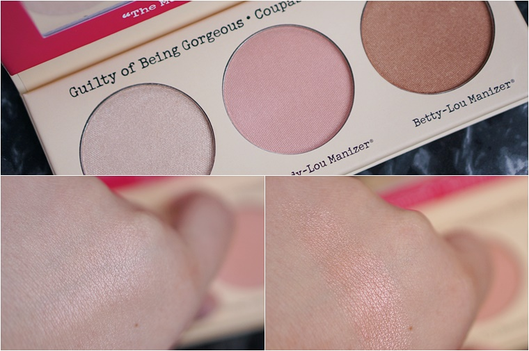 the balm the manizer sisters palette 6 - The Balm | The Manizer Sisters palette