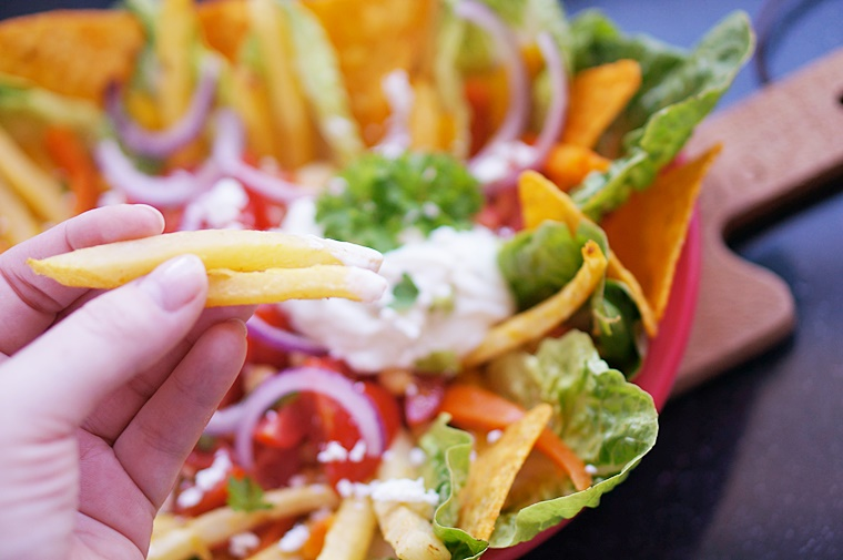 veggie snack plate 3 - Family meals | Veggie snack plate!