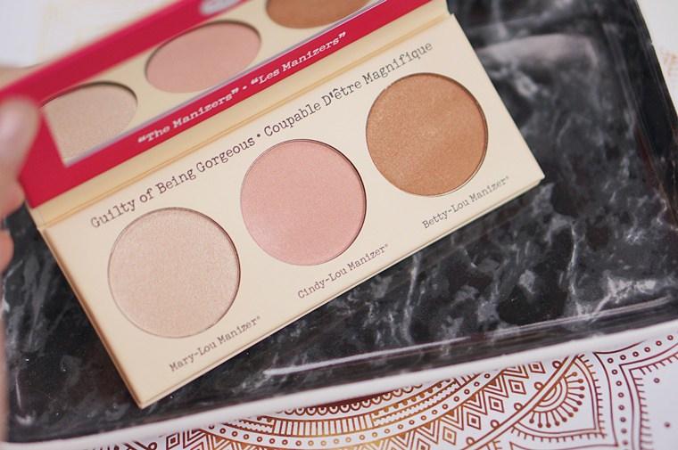 beautyproducten oktober 2 - Mijn top 5 beautyproducten van oktober