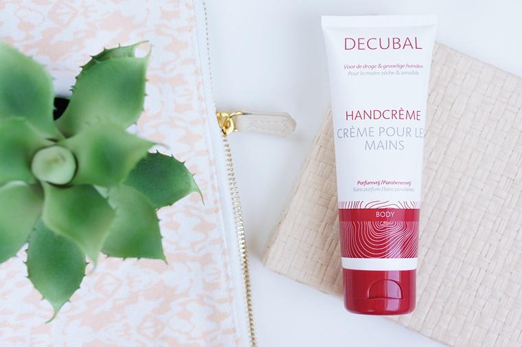 decubal handcrème 1 - Herfst tip | Decubal handcrème