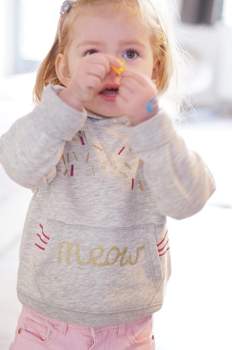 diy holo flexfolie hoodie 17 - Kids DIY | Hoodie met holo flexfolie