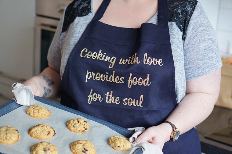 keukenschort ontwerpen 4 - Food | Je eigen keukenschort ontwerpen