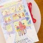 Christmas Wishlist | L'Occitane adventskalender 2016