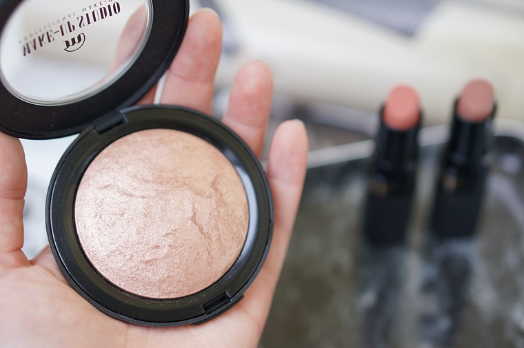 make up studio look fall winter 2016 4 - FOTD | Make-up Studio Fall/Winter look