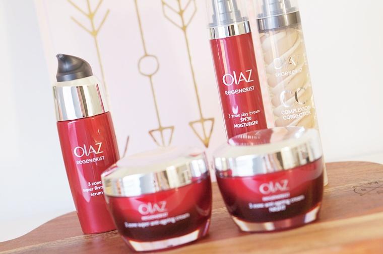 47c7e2eaa41254 Olaz Regenerist 3-zone producten (review   winactie)