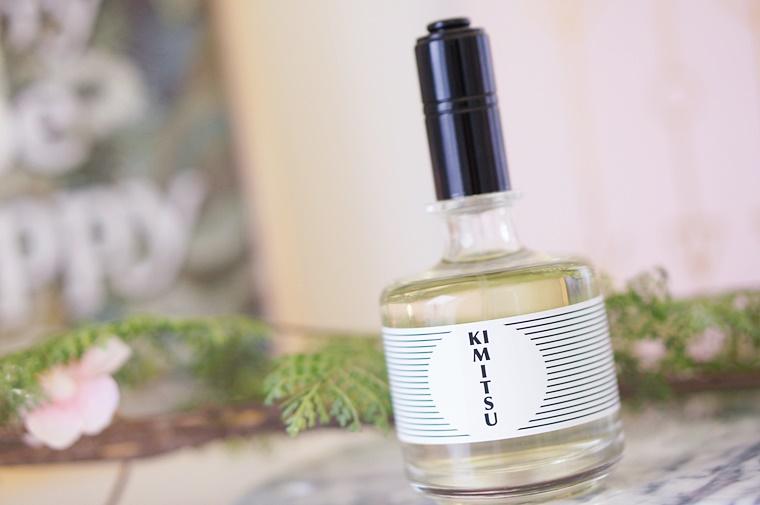 annayake kimitsu eau de parfum 1 - Christmas Countdown | Heerlijke parfums voor de feestdagen