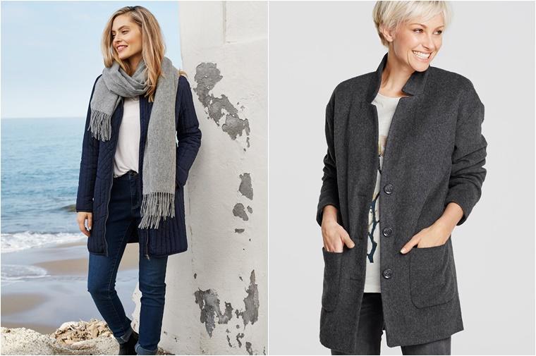plussize winterjassen bonaparte 1 - De leukste plussize winterjassen onder de €50,-