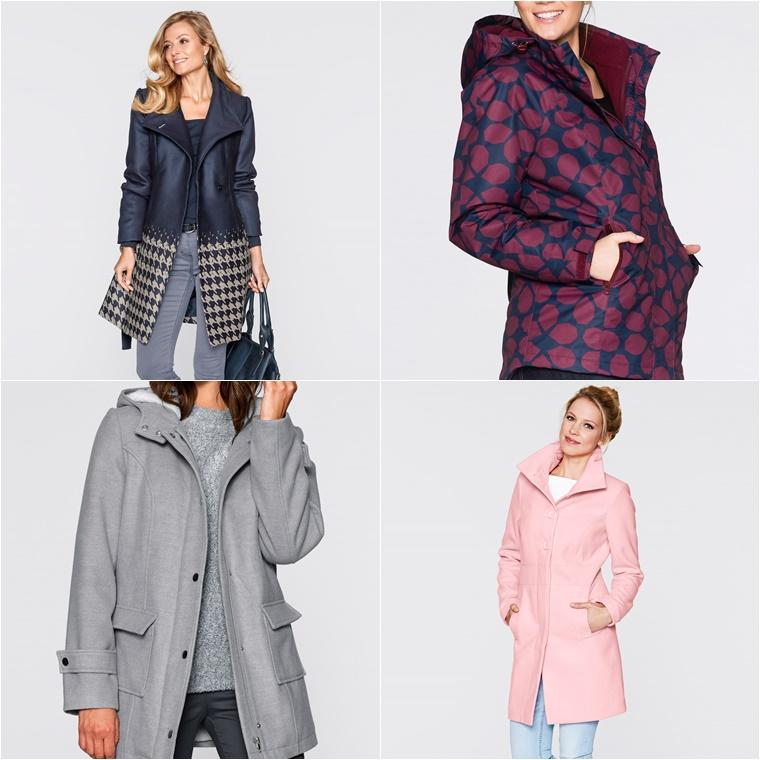 plussize winterjassen bonprix 1 - De leukste plussize winterjassen onder de €50,-