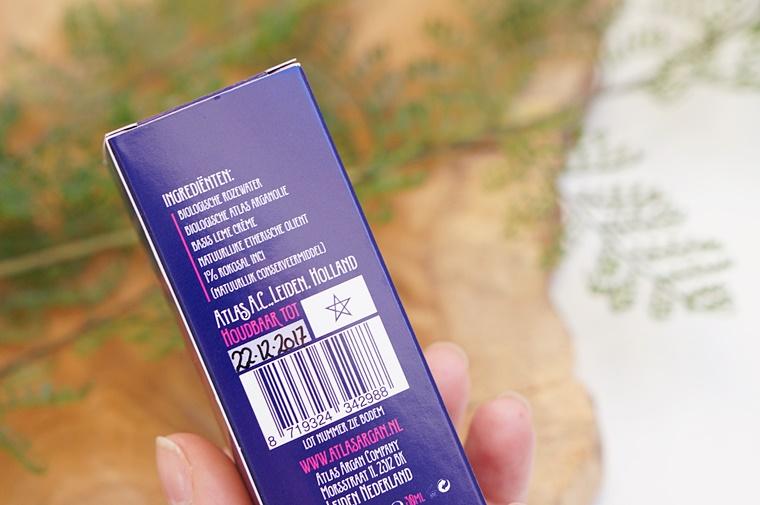 atlas argan producten 8 - Natural Beauty | Atlas Argan producten