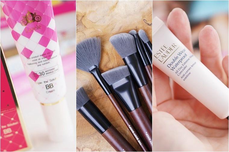 beautyproducten 2016