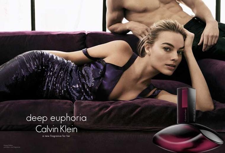 Calvin Klein Deep Euphoria (eau de parfum review)
