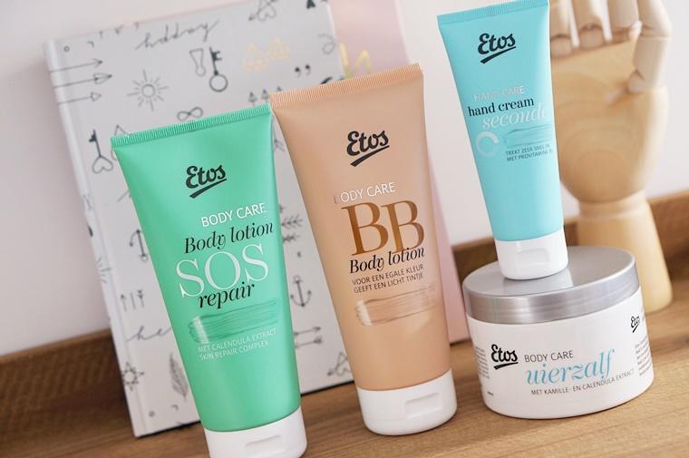 Etos Soft Winter Skin Producten Budget Beauty Tip
