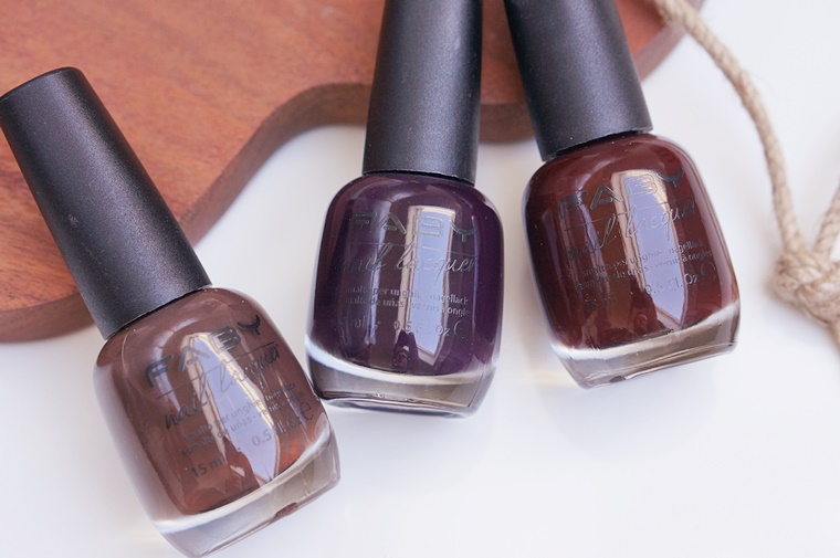 faby nagellak