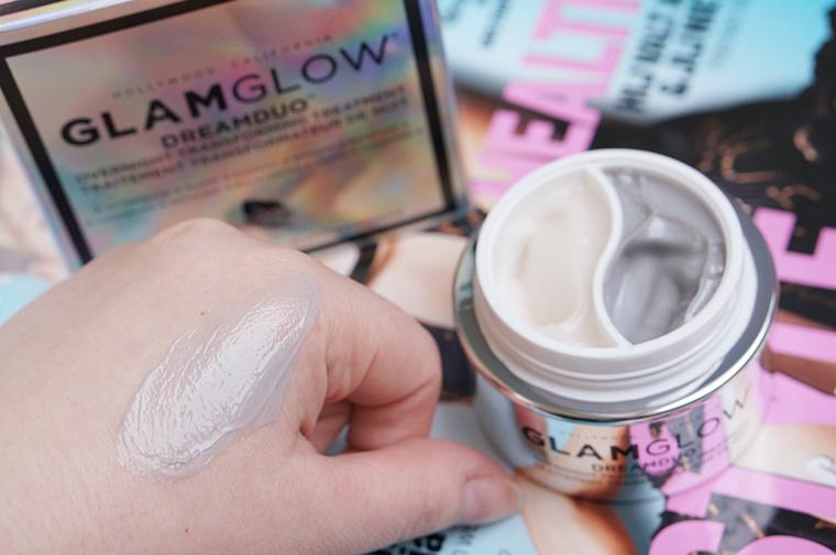 glamglow dreamduo review