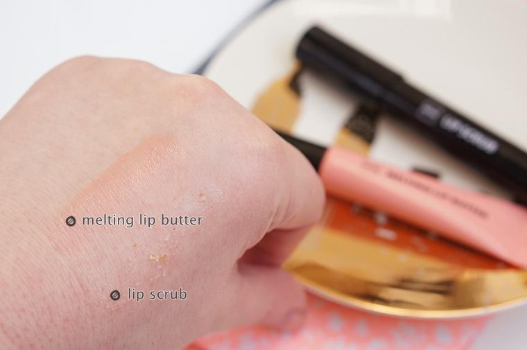 HEMA Melting Lip Butter