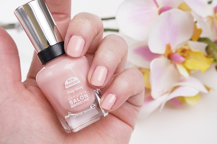 sally hansen complete salon manicure 3 - Sally Hansen Complete Salon Manicure nagellak