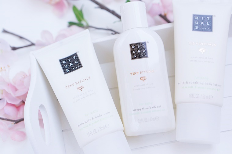 tiny rituals review 7 - Mommy & Baby | Tiny Rituals producten