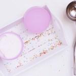 Clinique Happy Gelato Cream for body & hands