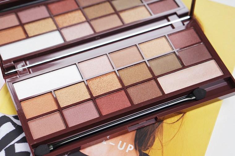 i heart makeup golden bar review 4 - Mijn top 5 beautyproducten van januari