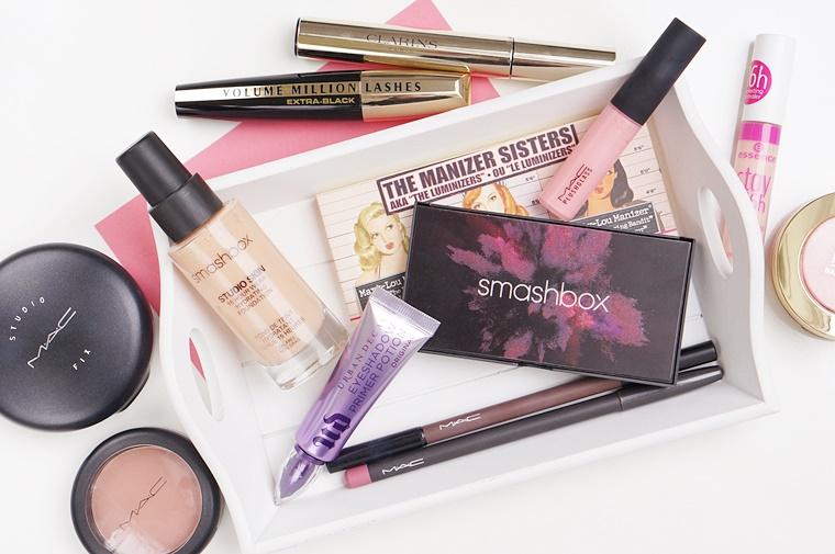 swarovski make up look 1 - Make-up of the day | Swarovski