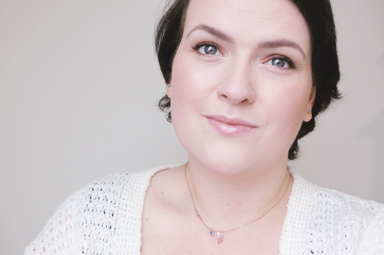 swarovski make up look 4 - Make-up of the day | Swarovski