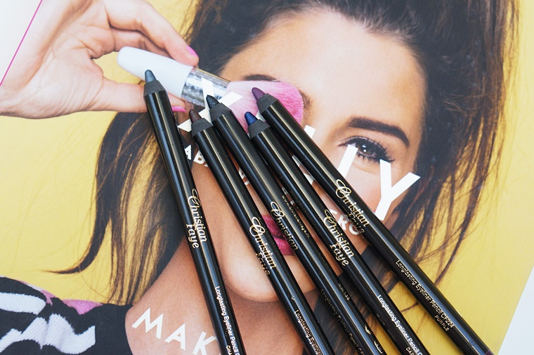 christian faye longlasting eyeliner pencil 2 - Quick Tip | Christian Faye longlasting eyeliner pencil