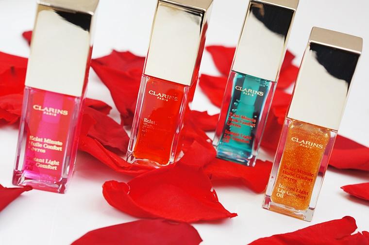 clarins lip comfort oil 4 - Love it!   Clarins Lip Comfort Oil