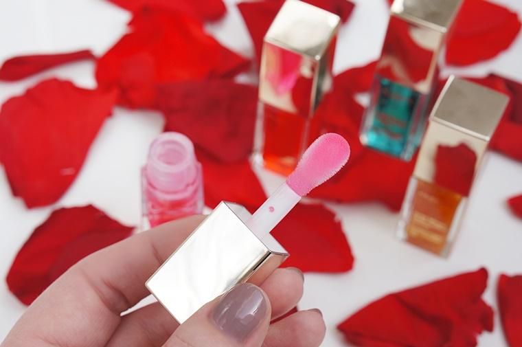 clarins lip comfort oil 5 - Love it!   Clarins Lip Comfort Oil
