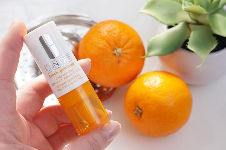 clinique fresh pressed review 5 - Skincare | Mijn ervaring met de Clinique Fresh Pressed producten