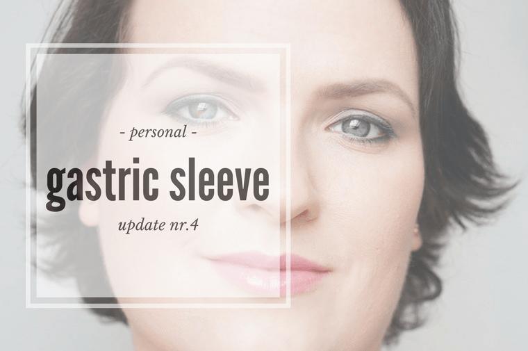 gastric sleeve operatie blog 3 - Personal | Nog maar twee weken..