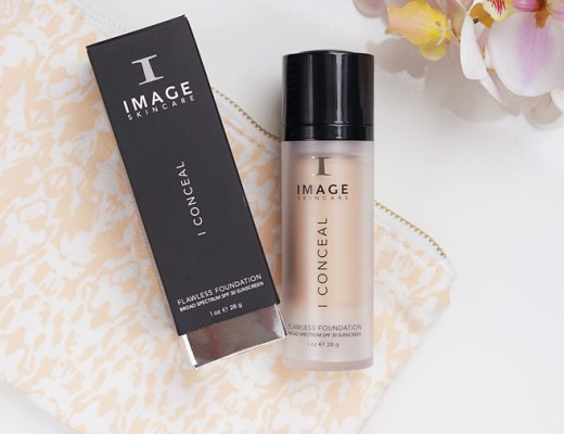 image skincare i conceal flawless foundation