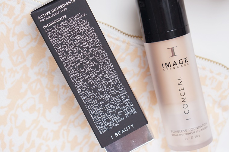 image skincare i conceal flawless foundation 6 - Image Skincare I Conceal Flawless Foundation
