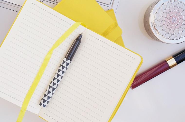 notitieboekjes laten bedrukken 3 - Mijn eigen notitieboekjes ♥