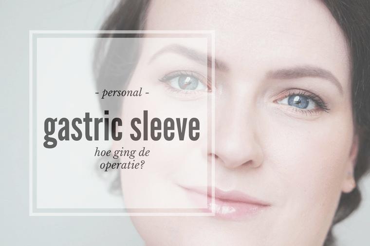 gastric sleeve de operatie 1 - Gastric Sleeve | De operatie en de eerste dagen erna
