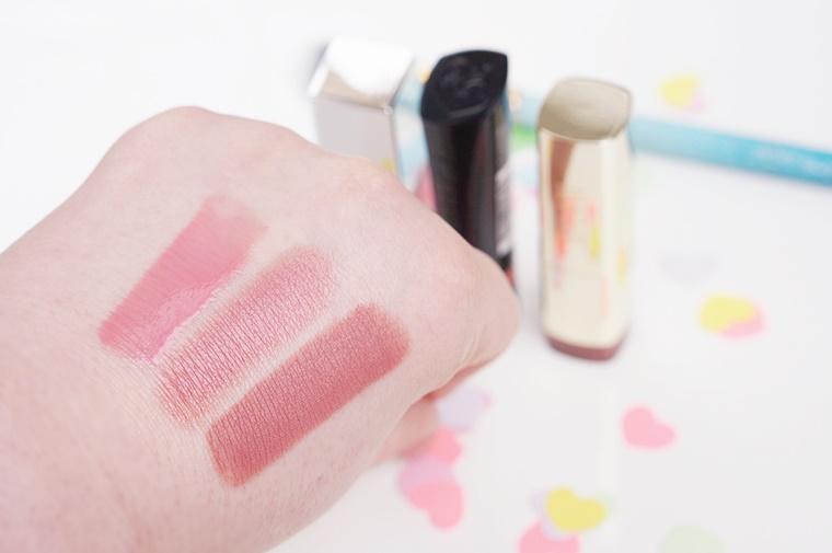 nude lipsticks lichte huid 9 - De perfecte nude lipsticks voor een lichte huid