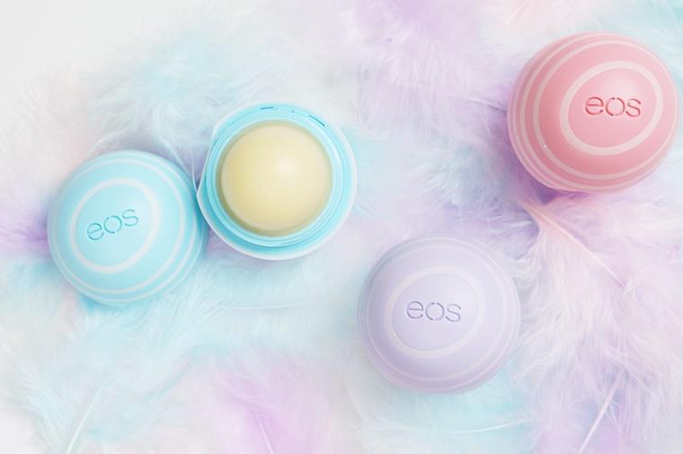 eos visibly soft lippenbalsem - Summer musthave | EOS Visibly Soft lippenbalsem