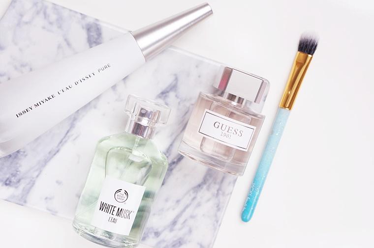 parfum blog