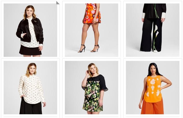 victoria beckham voor target 2 - Plussize Fashion | Victoria Beckham voor Target