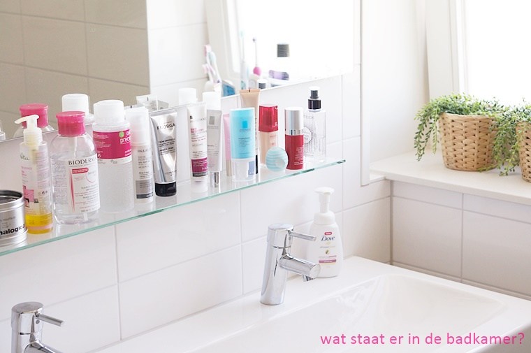 behind the scenes blogger 2 - Behind the scenes | Wat doe ik met alle producten?