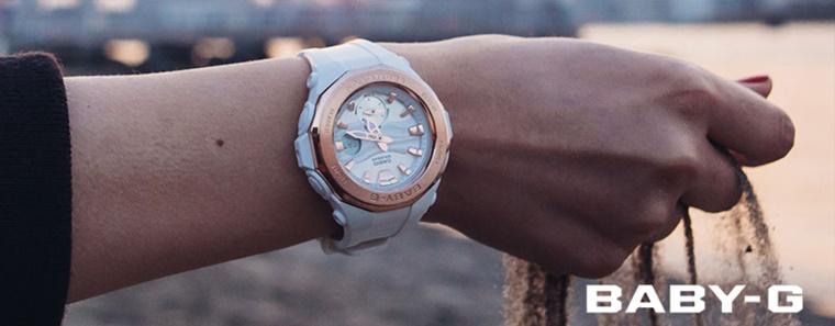 casio g shock horloge 2 - De comeback van het G-Shock horloge