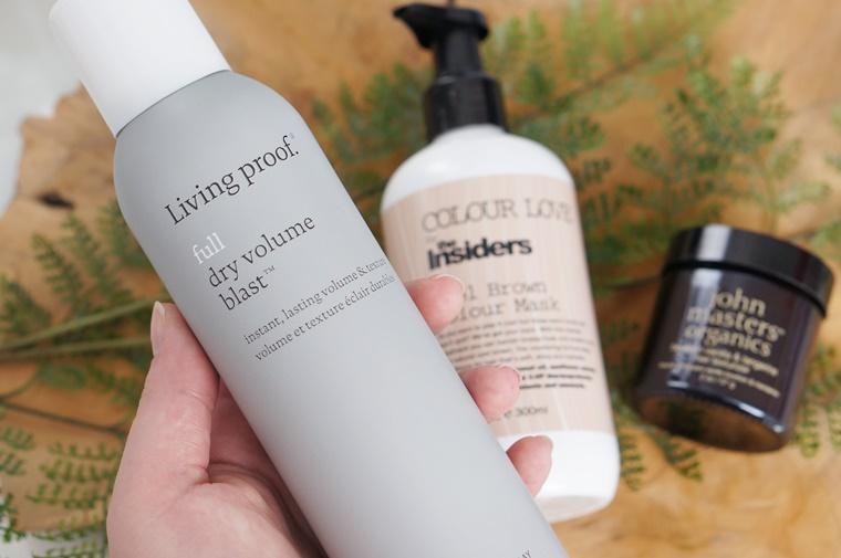 favoriete haarproducten 3 - Haarproducten die ik niet meer wil missen